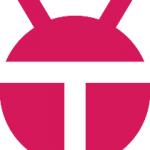 KoPlayer's logo