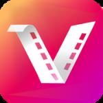 Vidmate's logo